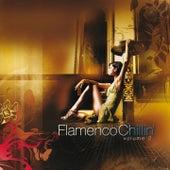 Flamenco Chillin', Vol. 2 by Alma Chill, Unit Blue, Up, Bustle