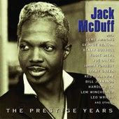 The Prestige Years by Jack McDuff