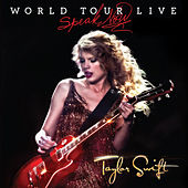 Speak Now World Tour Live von Taylor Swift