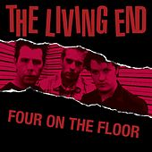 Four On The Floor by The Living End