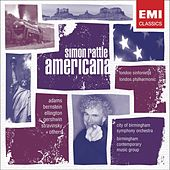Americana by Sir Simon Rattle