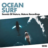 Ocean Surf by Sounds Of Nature