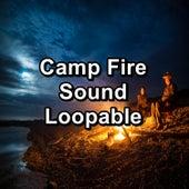 Camp Fire Sound Loopable von Yoga Music