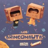 Los Brinconautas de Doctor Krapula