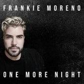 One More Night von Frankie Moreno