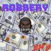 Robbery de Jody Lo