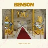 Designer Girl von Benson