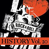 Rock & Roll History, Vol. 20 von Various Artists