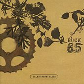Talkin' Honky Blues by Buck 65