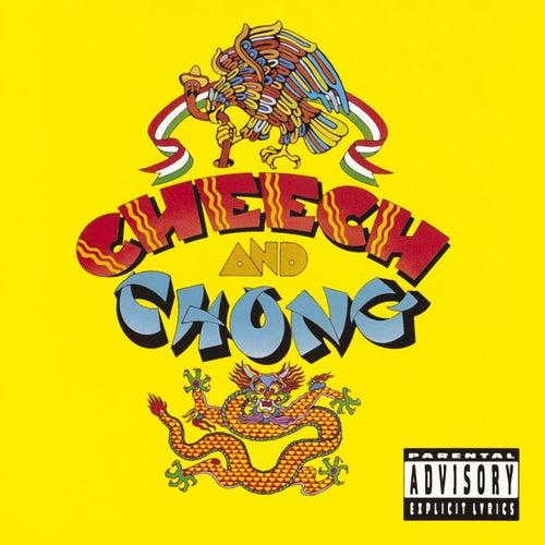 Cheech & Chong by Cheech and Chong