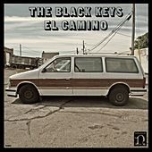 El Camino by The Black Keys