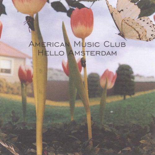 Hello Amsterdam by American Music Club