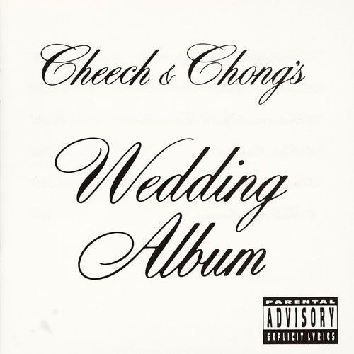 Wedding Album von Cheech and Chong