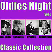 Oldies Night Classic Collection Vol.2 de Various Artists