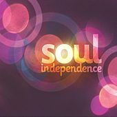 Soul Independence de Various Artists
