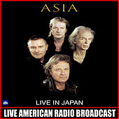Live In Japan (Live) von Asia