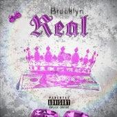 Real by  Brooklyn
