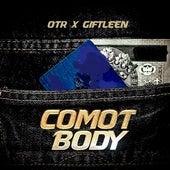 Comot Body von OTR