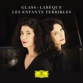 Glass: Les enfants terribles - 8. Lost de Kathia