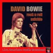 Rock 'n' Roll Suicide (Live) von David Bowie