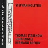 Jazz Clarinet de Stephan Holstein