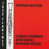 Jazz Clarinet by Stephan Holstein