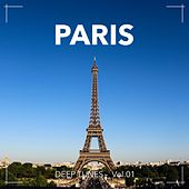 Paris - Deep Tunes, Vol. 01 de Various Artists
