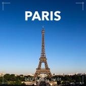 Paris - Deep Tunes, Vol. 01 von Various Artists