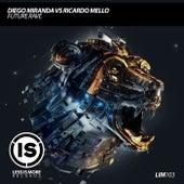 Future Rave de Diego Miranda