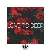 Love To Deep (Remix) von Dj Panda Boladao