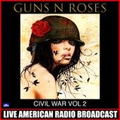 Civil War Vol. 2 (Live) de Guns N' Roses