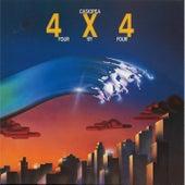 4x4 FOUR BY FOUR de Casiopea