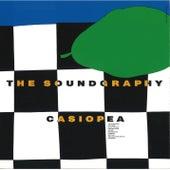 THE SOUNDGRAPHY de Casiopea