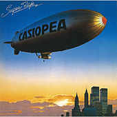 SUPER FLIGHT de Casiopea