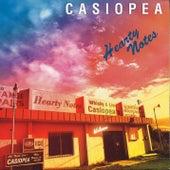 HEARTY NOTES de Casiopea