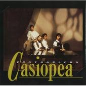 PHOTOGRAPHS de Casiopea
