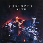 CASIOPEA LIVE de Casiopea