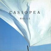 HALLE de Casiopea