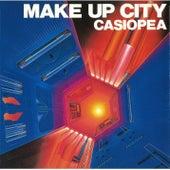 MAKE UP CITY de Casiopea