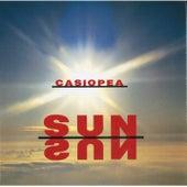 SUN SUN de Casiopea