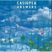 ANSWERS de Casiopea