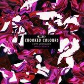 Love Language (Imad Remix) von Crooked Colours