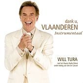 Dank U, Vlaanderen Instrumentaal (Instrumental) by Will Tura