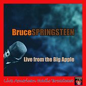 Live from the Big Apple de Bruce Springsteen