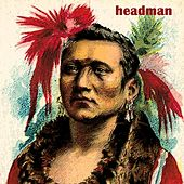 Headman von Chavela Vargas
