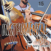 Instrumental Music For Every Moment Vol. 15 de Varios Artistas