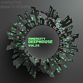 Innercity Deephouse, Vol. 24 by Various Artists