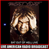Bat Out Of Hell Live (Live) de Meat Loaf