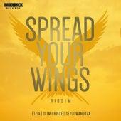 Spread Your Wings Riddim von Axxionpack