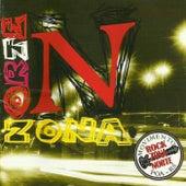 Movimento Rock Zona Norte - POA - RS by Vários Artistas